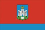 Флаг субъекта РФ Орловская область