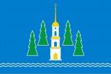 Флаг города Раменское