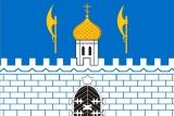 Флаг города Сергиев Посад