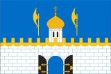 Флаг Сергиево-Посадского муниципального района Московской области