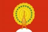 Флаг города Серпухов