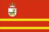 Флаг субъекта РФ Смоленская область