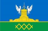 Флаг Тимирязевского района города Москвы