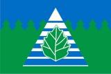 Флаг города Троицк