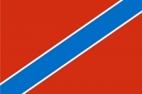 Флаг города Туапсе