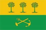 Флаг Юго-Восточного АО Москвы