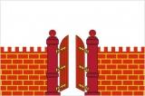 Флаг города Верея
