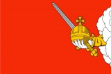 Флаг города Вологда