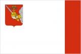 Флаг субъекта РФ Вологодская область