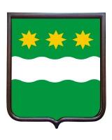 Герб Амурской области (герб малый)