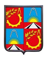 Герб города Балашиха Московской области