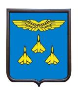 Герб города Жуковский Московской области