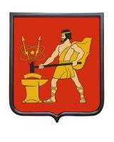 Герб города Электросталь Московской области