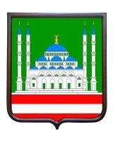 Герб города Грозный