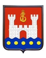 Герб Калининградской области (герб малый)