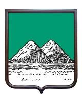 Герб города Кургана (герб малый)