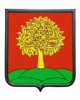 Герб Липецкой области (герб малый)