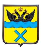 Герб города Оренбурга
