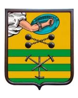 Герб города Петрозаводска (герб малый)