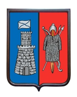 Герб города Ростов-на-Дону (герб малый)