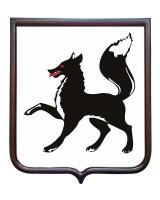 Герб города Салехарда