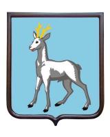 Герб Самарской области (герб малый)