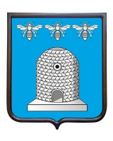 Герб Тамбовской области (герб малый)
