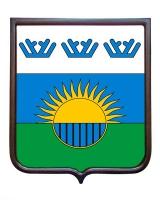 Герб Тюменской области (малый герб)