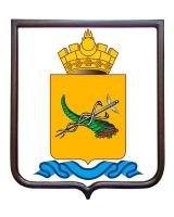 Герб города Улан-Удэ (гербовое панно)