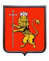 Герб Владимирская область (герб)