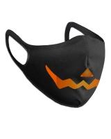 Маска защитная тканевая Хэллоуин