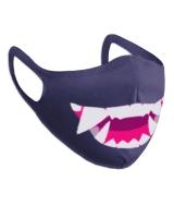 Маска защитная многоразовая Зубы